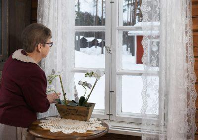 Pihtipudas – Maailman kaunein pysähdyspaikka ja Mummon koti