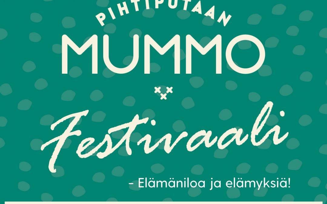 Pihtiputaan Mummo Festivaali