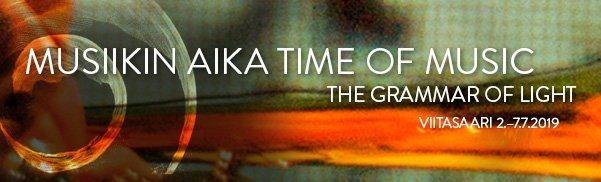 Musiikin aika – Time of Music